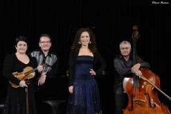 Quatuor de Maurizi