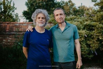 François-Frédéric Guy et Tedi Papavrami