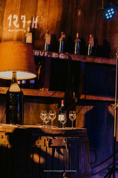 Grain de Clic Photographie - Musique en vignes dans le frontonnais