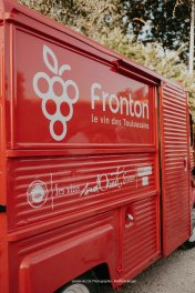 Camion symbole Fronton